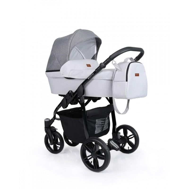 Carro de bebe 3 en 1 Verino