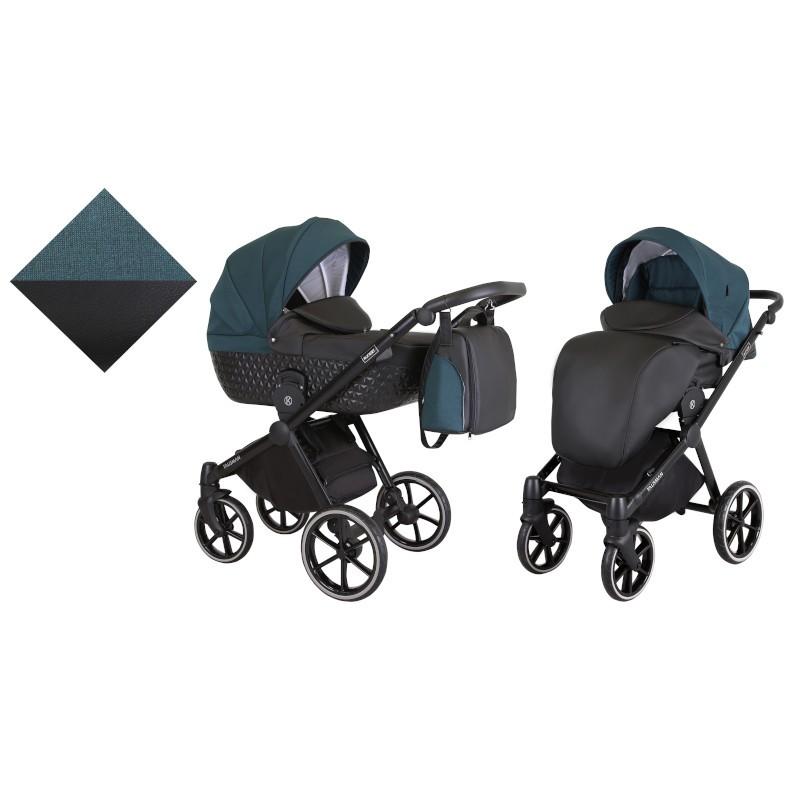 Carro de bebe 3 piezas acabado premium Talisman