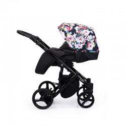 Carro de bebé 3 piezas Premium Tiaro